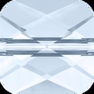 Swarovski Bead 5053 - 8mm, Crystal Blue Shade (001 BLSH), 144pcs