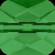 Swarovski Bead 5053 - 8mm, Fern Green (291), 144pcs