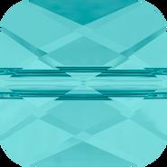 Swarovski Bead 5053 - 8mm, Light Turquoise (263), 144pcs