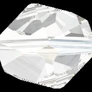 Swarovski Bead 5523 - 16mm, Crystal (001), 72pcs