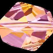 Swarovski Bead 5523 - 16mm, Crystal Astral Pink (001 API), 72pcs