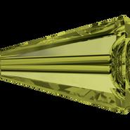 Swarovski Bead 5540 - 17mm, Olivine (228), 48pcs