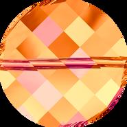 Swarovski Bead 5621 - 14mm, Crystal Astral Pink (001 API), 96pcs