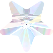 Swarovski Bead 5714 - 12mm, Crystal Aurore Boreale (001 AB), 108pcs