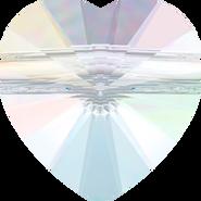 Swarovski 5942 - 14mm, Crystal Aurore Boreale (001 AB), 48pcs