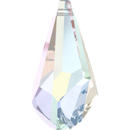 Swarovski Pendant 6015 - 17mm, Crystal Aurore Boreale (001 AB), 72pcs