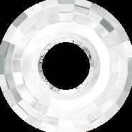 Swarovski Pendant 6039 - 38mm, Crystal (001), 9pcs
