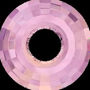 Swarovski Pendant 6039 - 38mm, Crystal Lilac Shadow (001 LISH), 9pcs