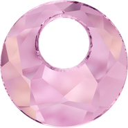 Swarovski Pendant 6041 - 28mm, Crystal Lilac Shadow (001 LISH), 12pcs