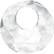 Swarovski Pendant 6041 - 38mm, Crystal (001), 6pcs
