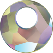 Swarovski Pendant 6041 - 38mm, Crystal Paradise Shine (001 PARSH), 6pcs