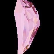 Swarovski Pendant 6150 - 30mm, Crystal Lilac Shadow (001 LISH), 48pcs