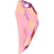 Swarovski Pendant 6150 - 50mm, Crystal Astral Pink (001 API), 9pcs