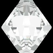 Swarovski Pendant 6328 - 8mm, Crystal (001), 288pcs