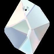 Swarovski Pendant 6680 - 14mm, Crystal Aurore Boreale (001 AB), 144pcs