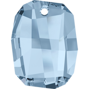 Swarovski Pendant 6685 - 19mm, Denim Blue (266), 48pcs