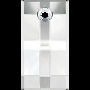 Swarovski Pendant 6696 - 20mm, Crystal (001), 24pcs