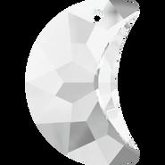 Swarovski Pendant 6722 - 20mm, Crystal (001), 48pcs