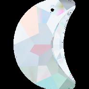 Swarovski Pendant 6722 - 20mm, Crystal Aurore Boreale (001 AB), 48pcs