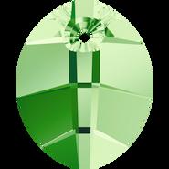 Swarovski Pendant 6734 - 23mm, Peridot (214), 30pcs