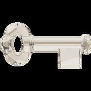 Swarovski Pendant 6919 - 30mm, Crystal Silver Shade (001 SSHA), 36pcs