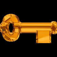Swarovski Pendant 6919 - 50mm, Crystal Copper (001 COP), 6pcs