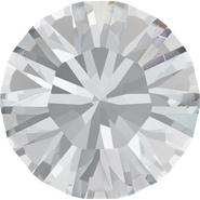 Swarovski Round Stone 1028 - pp2, Crystal (001) Foiled, 1440pcs