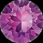Swarovski Round Stone 1088 - pp15, Amethyst (204) Foiled, 1440pcs