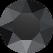 Swarovski Round Stone 1088 - pp15, Jet (280) Unfoiled, 1440pcs