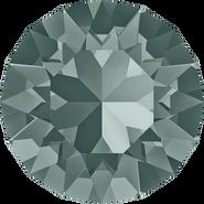 Swarovski Round Stone 1088 - pp27, Black Diamond (215) Foiled, 1440pcs