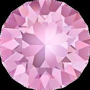 Swarovski Round Stone 1088 - pp27, Light Amethyst (212) Foiled, 1440pcs