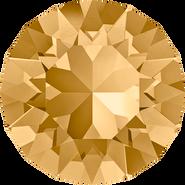 Swarovski Round Stone 1088 - pp27, Light Colorado Topaz (246) Foiled, 1440pcs