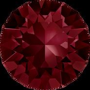 Swarovski Round Stone 1088 - pp31, Burgundy (515) Foiled, 1440pcs