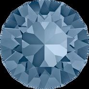 Swarovski Round Stone 1088 - pp31, Denim Blue (266) Foiled, 1440pcs