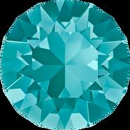 Swarovski Round Stone 1088 - pp32, Blue Zircon (229) Foiled, 1440pcs