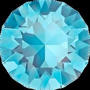 Swarovski Round Stone 1088 - ss18, Aquamarine (202) Foiled, 1440pcs