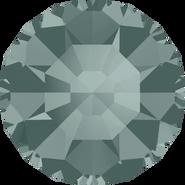 Swarovski Round Stone 1100 - pp0, Black Diamond (215) Foiled, 1440pcs