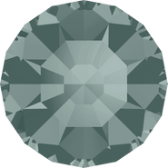 Swarovski Round Stone 1100 - pp1, Black Diamond (215) Foiled, 1440pcs