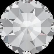 Swarovski Round Stone 1100 - pp1, Crystal (001) Foiled, 1440pcs