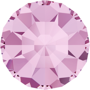 Swarovski Round Stone 1100 - pp1, Light Amethyst (212) Foiled, 1440pcs