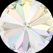 Swarovski Round Stone 1122 - 12mm, Crystal Aurore Boreale (001 AB) Foiled, 144pcs