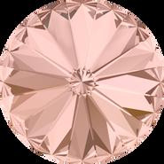 Swarovski Round Stone 1122 - 12mm, Vintage Rose (319) Foiled, 144pcs