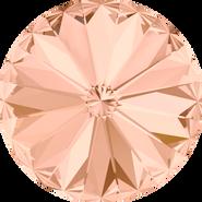 Swarovski Round Stone 1122 - ss29, Light Peach (362) Foiled, 720pcs