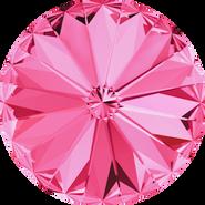 Swarovski Round Stone 1122 - ss29, Rose (209) Foiled, 720pcs