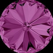 Swarovski Round Stone 1122 - ss39, Amethyst (204) Foiled, 144pcs