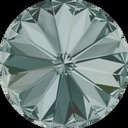 Swarovski Round Stone 1122 - ss47, Black Diamond (215) Foiled, 288pcs