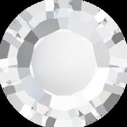 Swarovski Round Stone 1128 - pp32, Crystal (001) Unfoiled, 1440pcs