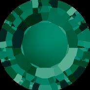 Swarovski Round Stone 1128 - ss29, Emerald (205) Unfoiled, 360pcs