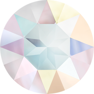 Swarovski Round Stone 1201 - 27mm, Crystal Aurore Boreale (001 AB) Foiled, 24pcs