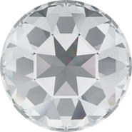 Swarovski Round Stone 1201 - 35mm, Crystal (001) Foiled, 6pcs
